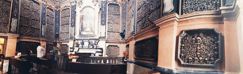 Iglesia San Bernardino alle ossa, Milán