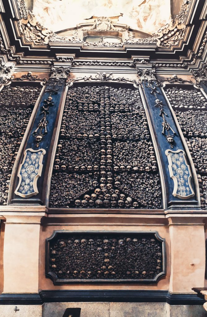 Iglesia San Bernardino alle Ossa