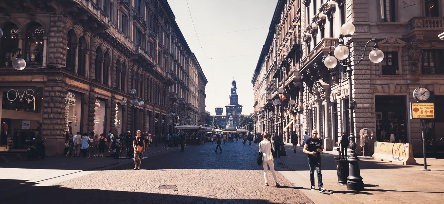 1 día en Milán: qué hacer