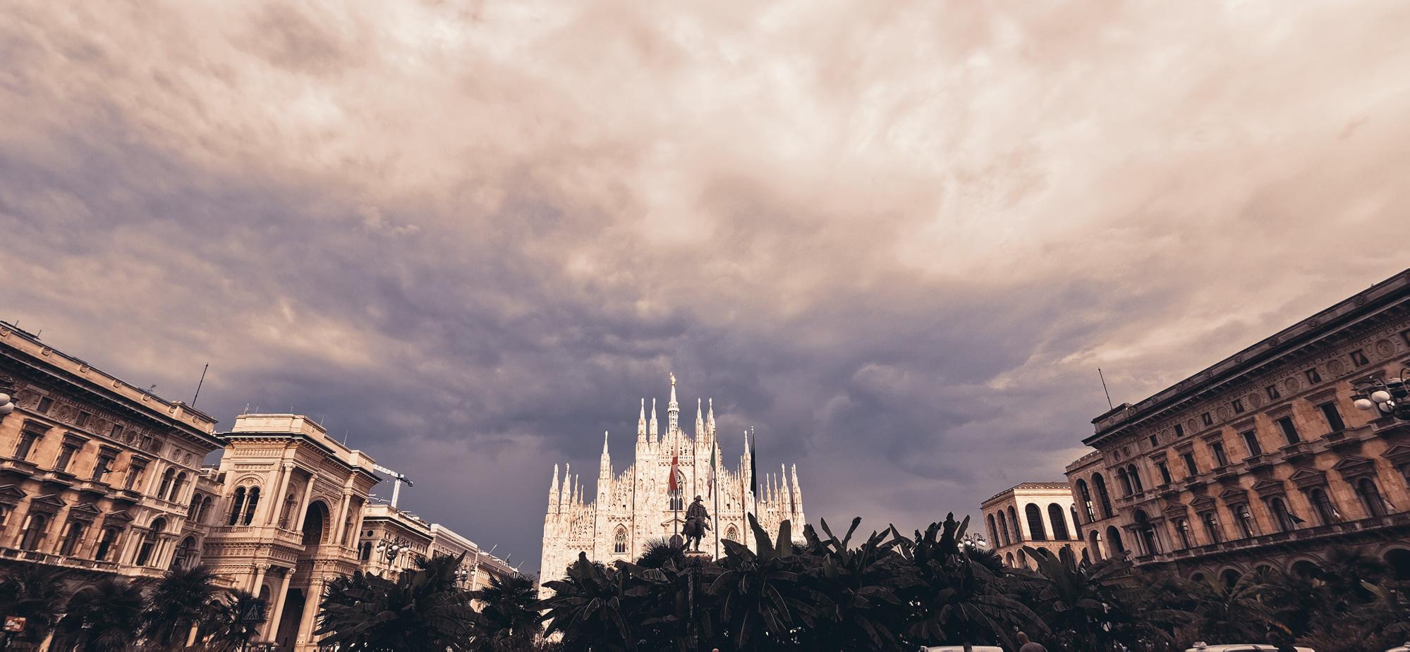 Reabre el Duomo de Milán a las visitas turísticas