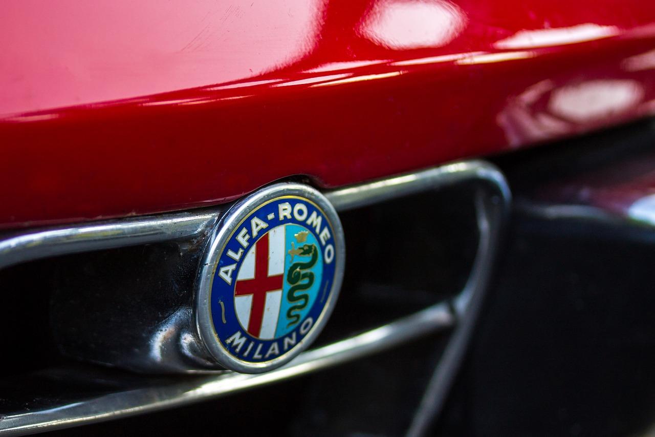 Alfa Romeo, la fábrica de autos de Milán, cumple 110 años
