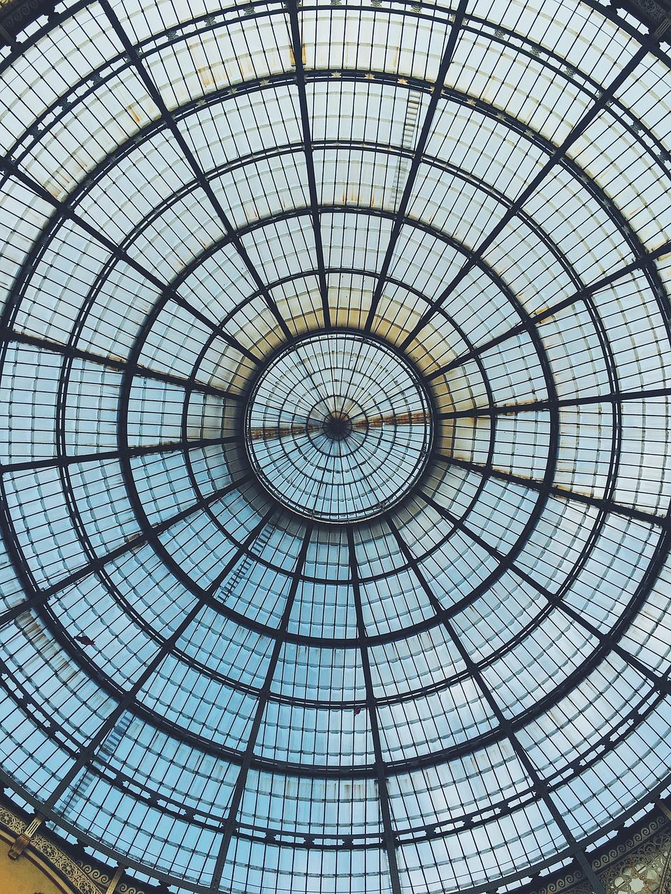 Arte y leyendas de la Galería Vittorio Emanuele II