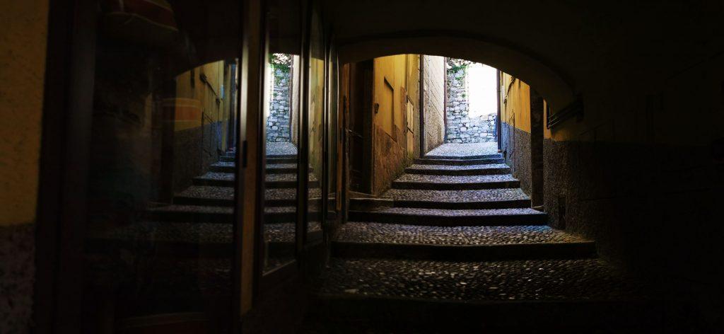 Callecitas de Bellagio