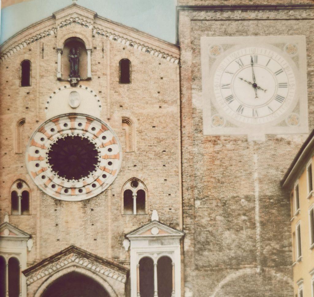 El Duomo de Lodi