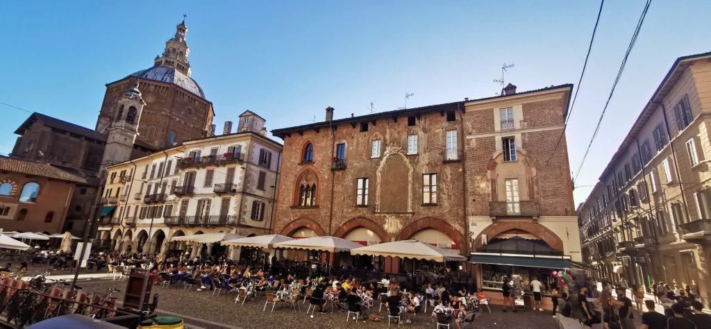 Centro de Pavia