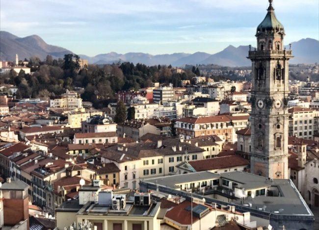 Ciudad de Varese