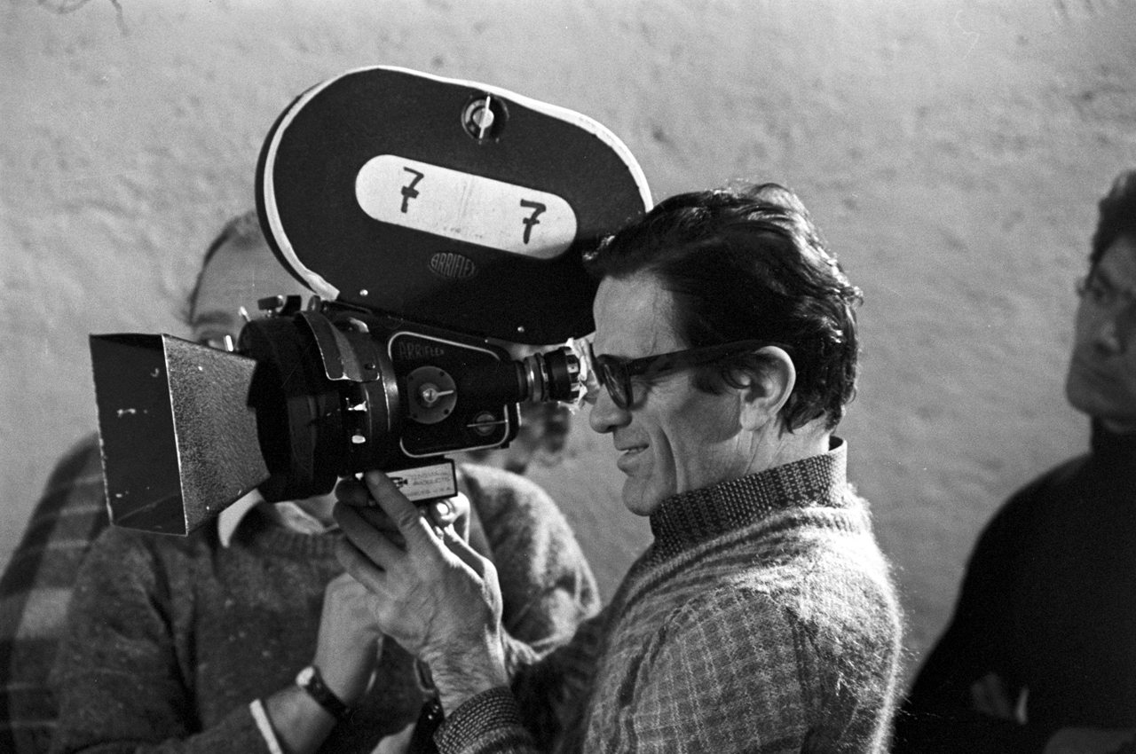 Los mejores 35 directores de cine italiano y sus películas más importantes
