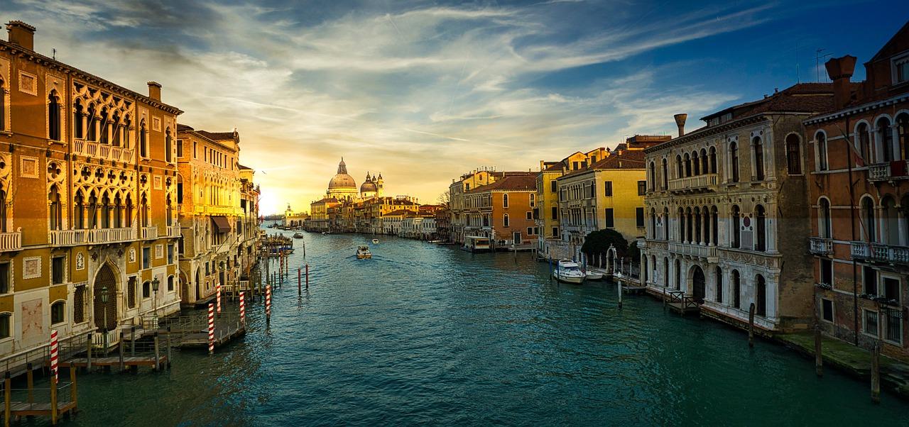 Cómo llegar a Venecia desde Milán